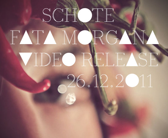 Schote Fata Morgana
