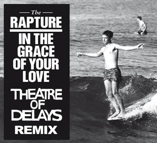 Theatre Of Delays Remix