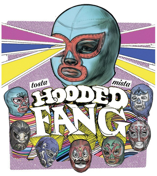 hooded fang 2