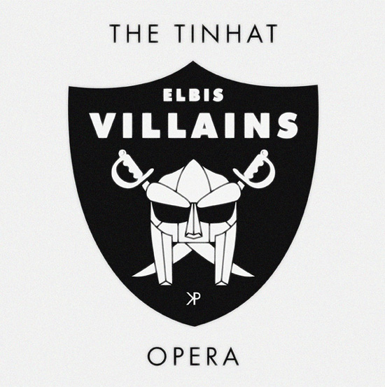 the tinhat opera