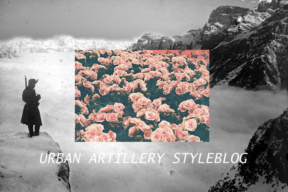 Urban Artillery Styleblog