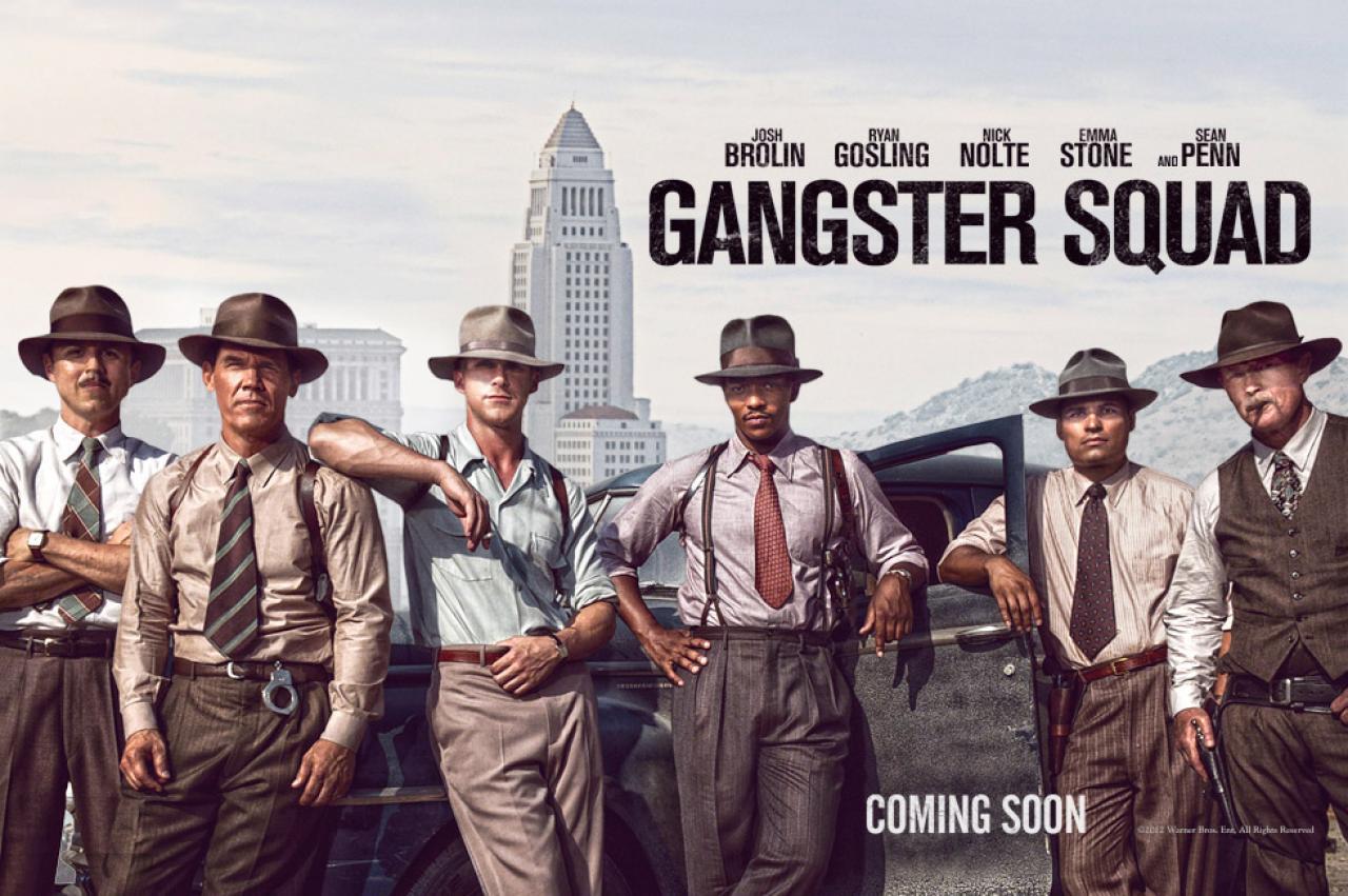 wie wird man gangster