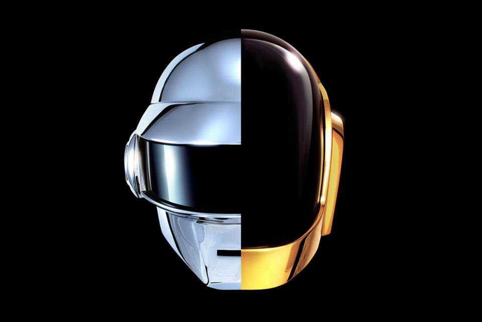 daft punk 2013