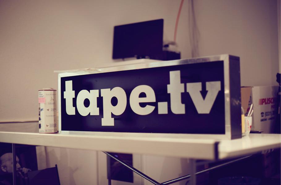 tape tv