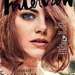 INTERVIEW Emma Stone